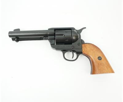 Макет револьвер Кольт Peacemaker, .45 калибра, 6 патронов (США, 1873 г.) DE-1-1186-N