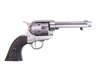 Макет револьвер Кольт Peacemaker, .45 калибра, 5½