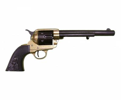Макет револьвер Кольт Peacemaker, .45 калибра, 7½