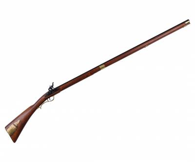 Макет винтовка Кентукки (США, XIX век) DE-1137