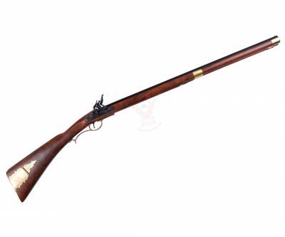 Макет винтовка Кентукки (США, XIX век) DE-1138