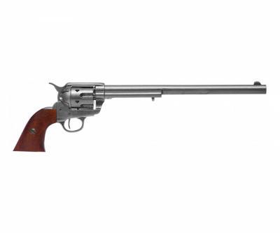 Макет револьвер Кольт Peacemaker, .45 калибра, 12