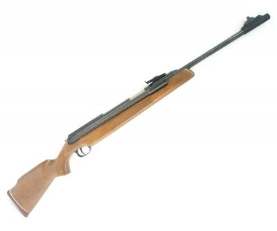 Пневматическая винтовка Diana 52 F (дерево)