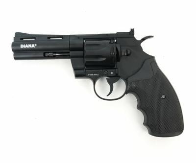 Пневматический револьвер Diana Raptor-4