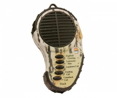 Звуковой имитатор на лося компактный Cass Creek