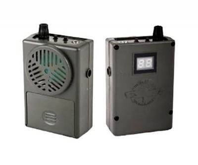 Звуковой имитатор с дисплеем без дистанционного управления, 40 голосов Mundi Sound