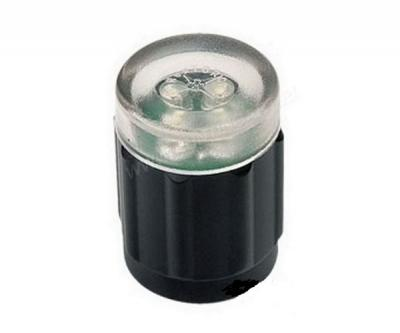 Крышка для фонаря с синим фильтром для моделей T6A, T9, Z6, Z9, 2 режима (вспышка/постоянно включенный)