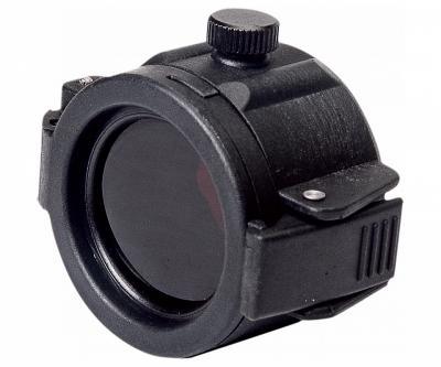 Крышка NexTORCH инфракрасная (светофильтр) для фонарей