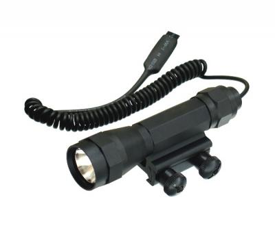 Фонарь тактический Leapers Tactical Xenon Flashlight (LT-TL101)