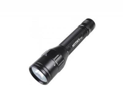 Комплект - фонарь аккумуляторный NexTORCH P5G, светидиоды CREE XP-L V5 и CREE XP-E2 Green