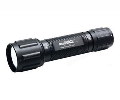 Тактический фонарь NexTORCH T6 ксеноновый