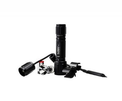 Комплект - фонарь тактический NexTORCH T6A с выносной кнопкой (T6A Tactical KIT)