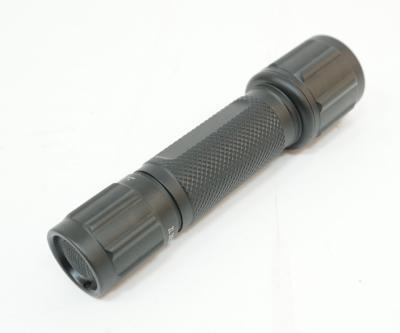 Комплект - фонарь тактический NexTORCH светодиод белый+зеленый (T6G set)