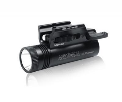 Тактический фонарь NexTORCH WL10X Executor, светодиод