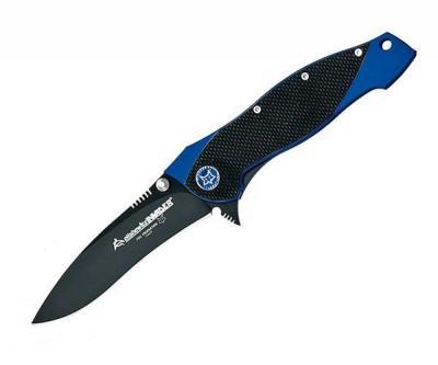 Нож складной Fox 457G10 Invader