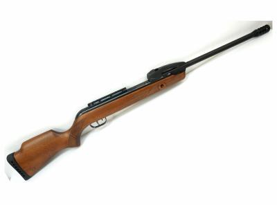 Пневматическая винтовка Gamo Fast Shot 10X (прицел 4x32, 3 Дж)