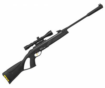 Пневматическая винтовка Gamo Elite Premium IGT (прицел 3-9x40, 3 Дж)