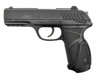 Пневматический пистолет Gamo PT-85 Blowback