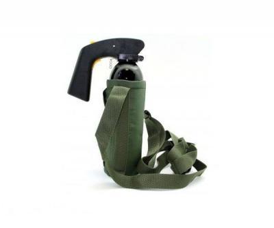 Система ношения (чехол, с креплением на ремень) баллончика 650 мл