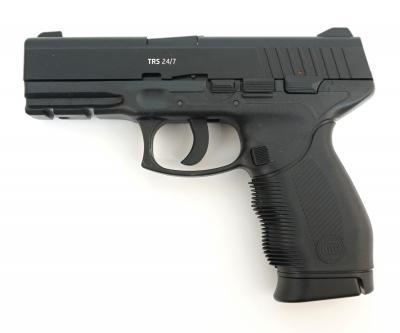 Пневматический пистолет Gletcher TRS 24/7 (пластик)