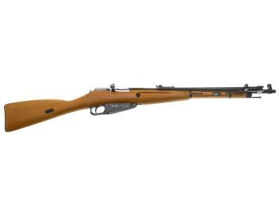 Пневматическая винтовка Gletcher M1944 (дерево, Мосина)
