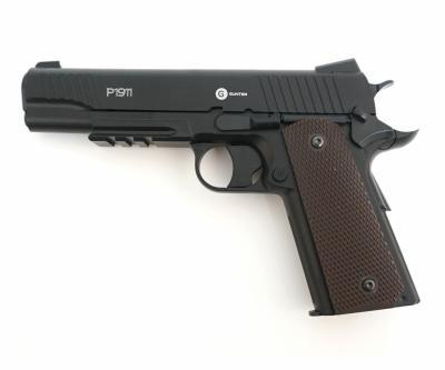Пневматический пистолет Gunter P1911 (Colt)