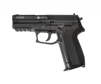 Пневматический пистолет Gunter P2022 (SS SP2022)