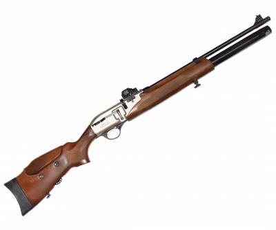 Пневматическая винтовка Hatsan Galatian2 (дерево, PCP)