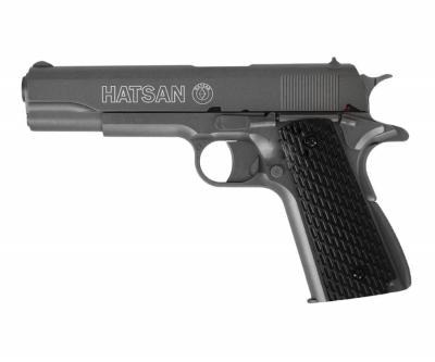 Пневматический пистолет Hatsan H-1911 Pellet Pistol CO2 (Colt)