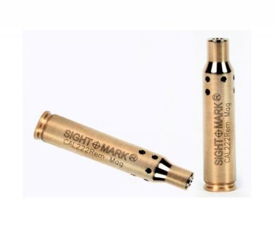 Лазерный патрон Sightmark для пристрелки .222 Rem Mag, 5,7x47 мм (SM39036)