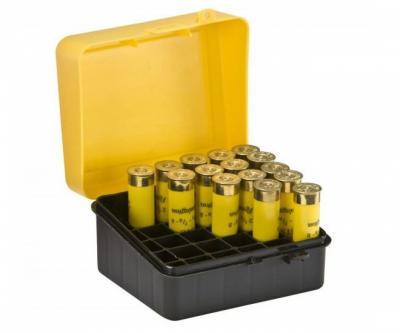 Коробка Plano 25 патронов, 20 калибр, 122001