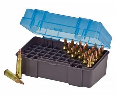 Коробка Plano 50 патронов, 123050