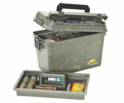 Ящик Plano для охотничьих принадлежностей с дополнительной вставкой, 161200