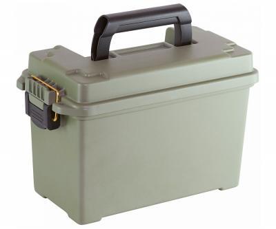 Бокс Plano Ammo ручка для переноски, герметичный, 171200