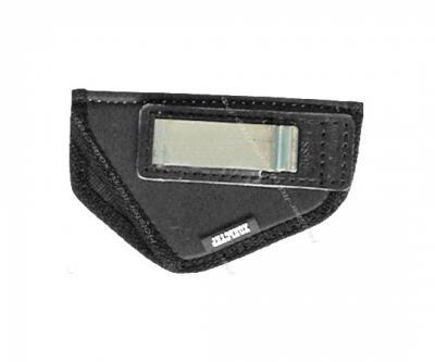 Кобура универсальная скрытого ношения ПМ, ПСМ, ПММ / ткань синтет.