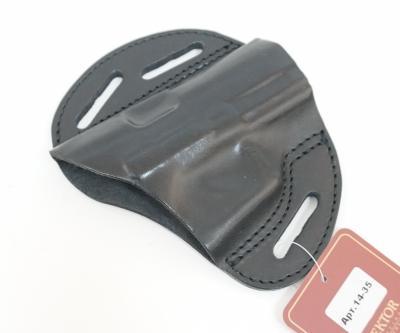 Кобура поясная Vektor из нат. кожи для Grand Power T10, T12, K100 (14-35)