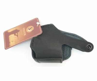 Кобура поясная Vektor из нат. кожи для пистолета «ОСА» (14-9)