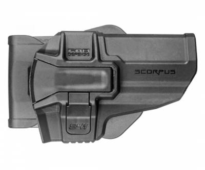 Кобура Fab Defense M1 941 для Jericho 941F (черная)