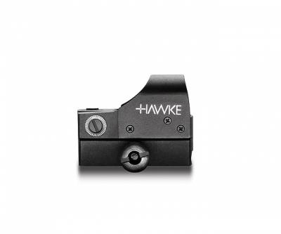 Коллиматорный прицел Hawke Reflex Red Dot Sight – Digital Control (5 MOA)