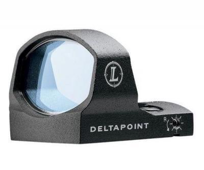 Коллиматорный прицел Leupold Deltapoint Reflex Sight, 3.5 MOA (66135)