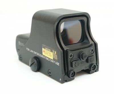 Коллиматорный прицел Eotech 551 Black (BH-KEH01)