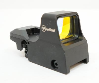 Коллиматорный прицел Firefield Impact XL 33x24 на Weaver, 4 марки (FF26024)