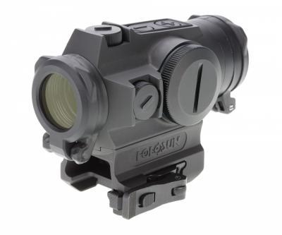 Коллиматорный прицел Holosun Micro Elite HE515GT-GR, Weaver/Picatinny