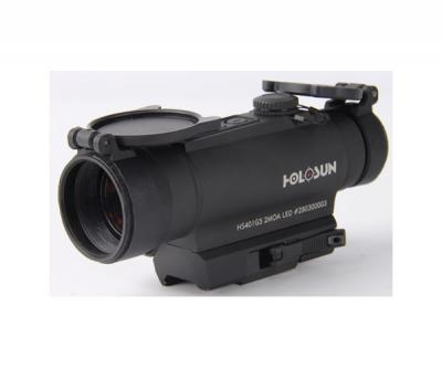 Коллиматорный прицел Holosun Infiniti HS401R5 Red Dot Sight