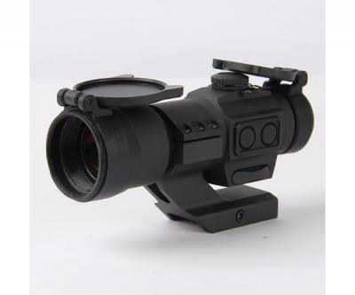 Коллиматорный прицел Holosun Tube HS406A Red Dot Sight