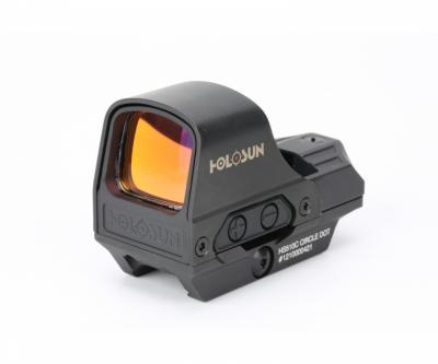 Коллиматорный прицел Holosun OpenReflex HS510C