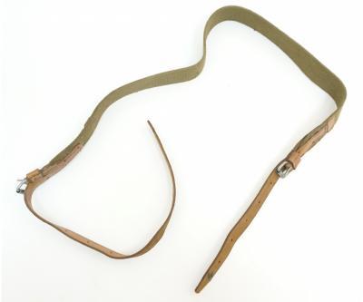 Ремень оружейный для ППШ, раритет