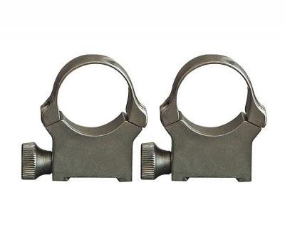 CZ 537,550 кольца раздельные быстросъемные на призму 19 мм