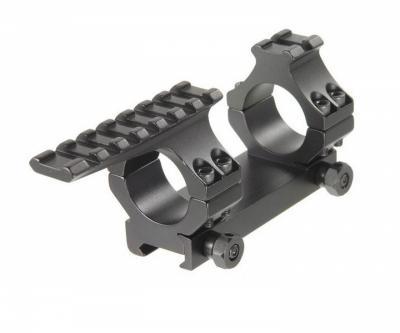 Моноблок для прицела Veber ARG-004XLR на Weaver