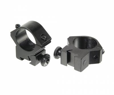 Кольца для прицела Veber 2511 M